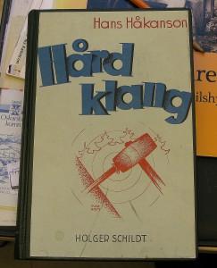 Romanen Hård Klang
